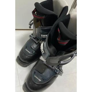 スキーブーツ25cm(ブーツ)