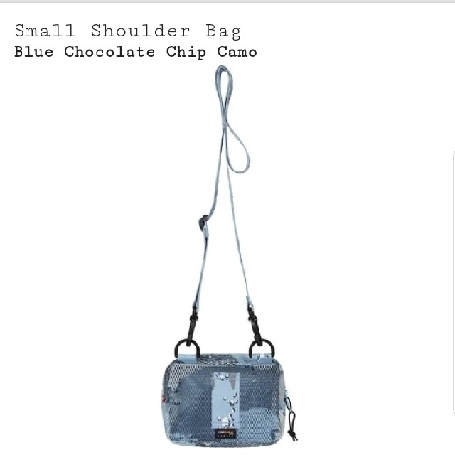 Supreme(シュプリーム)のsupreme small shoulder bag  メンズのバッグ(ショルダーバッグ)の商品写真