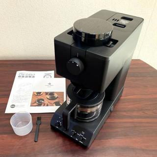 ツインバード(TWINBIRD)のツインバード CM-D457B 保証付き TWINBIRD コーヒーメーカー(コーヒーメーカー)