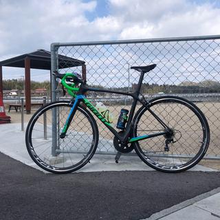 ジャイアント GIANT TCR ADVANCED PRO1 ULTEGRA M(自転車本体)