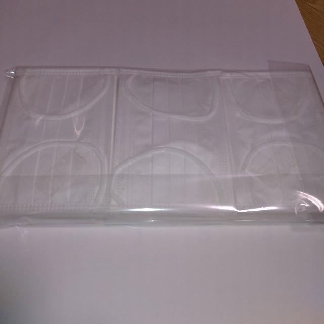 小さめサイズ不織布マスク30枚の通販