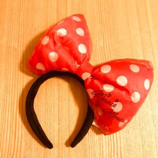 Disney - ディズニーカチューシャ ミニー