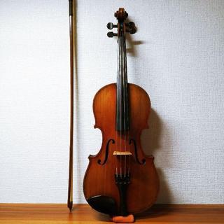 【良乾燥】鈴木政吉 3/4 スズキ バイオリン(ヴァイオリン)