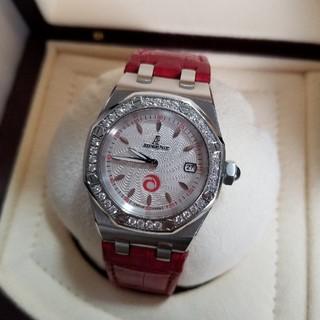 オーデマピゲ(AUDEMARS PIGUET)のオーデマピゲ腕時計(腕時計)