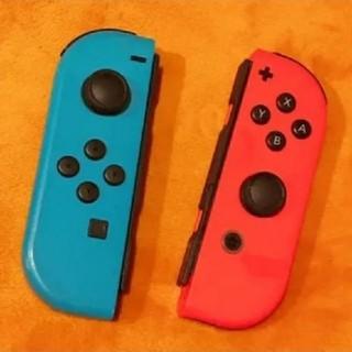 Nintendo Switch - ジョイコンセット
