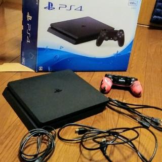 PlayStation4 - SONY PlayStation4 本体 CUH-2000AB01