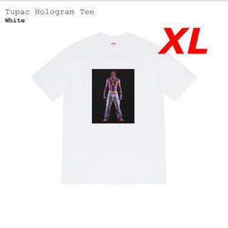 Supreme - Supreme Tupac Hologram Tee