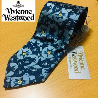 ヴィヴィアンウエストウッド(Vivienne Westwood)のVivienneWestwood ネクタイ(ネクタイ)