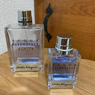 フェラガモ(Ferragamo)のフェラガモ香水(香水(男性用))