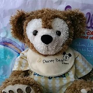 Disney - WDW ダッフィー マイファースト ディズニー ベア