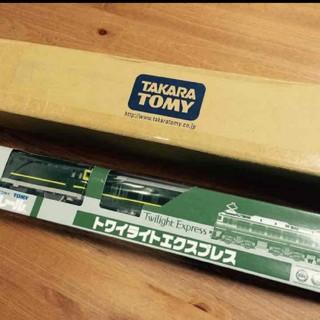 Takara Tomy - 新品未使用《限定品》トワイライトエクスプレス