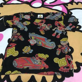 HYSTERIC MINI - トイ Tシャツ