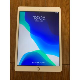 Apple - iPad 第7世代 32GB ゴールド Wi-Fiモデル 美品
