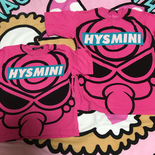 HYSTERIC MINI - お揃い