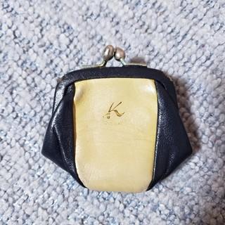 キタムラ(Kitamura)のKitamuraミニがま口小銭入れ(コインケース)