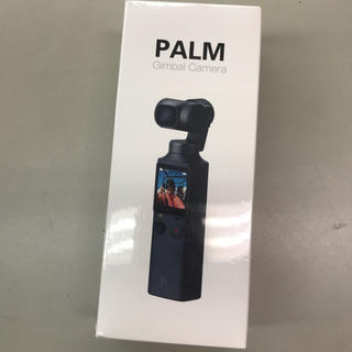 FIMI palm  3軸ジンバルカメラ