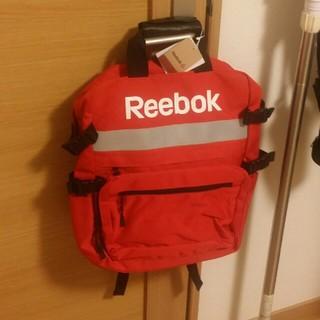 リーボック(Reebok)のReebokリュック✨新品未使用✨(リュック/バックパック)