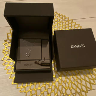 ダミアーニ(Damiani)のダミアーニ サークルダイヤネックレス (ネックレス)