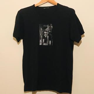 ラッドミュージシャン(LAD MUSICIAN)のラッドミュージシャン フォトT(Tシャツ/カットソー(半袖/袖なし))