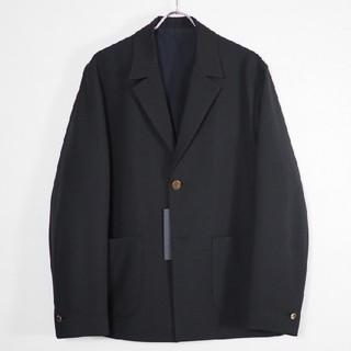 uru tokyo 20ss wool serge 2button jacket