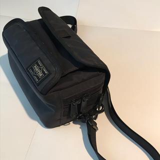 PORTER - PORTER ポーター カメラバッグ