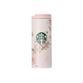 Starbucks Coffee - 韓国 スタバ ムクゲ トロイ タンブラー 355ml スターバックス