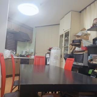 オオツカカグ(大塚家具)の定価42万IDC大塚家具ヴィットマン★6人ダイニングテーブル デザイナーズ椅子付(ダイニングテーブル)
