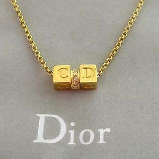 Christian Dior - 🌹Diorネックレス🌹