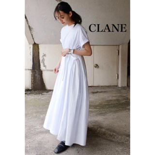 DEUXIEME CLASSE - CLANE♡メゾンエウレカ jane smith オーラリー ヌキテパ RHC
