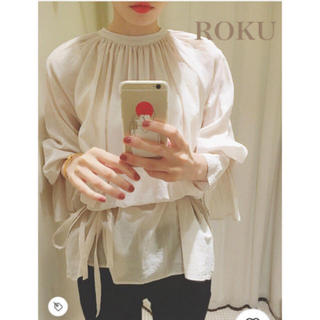 BEAUTY&YOUTH UNITED ARROWS - roku♡jane smith メゾンエウレカ CLANE RHC オーラリー
