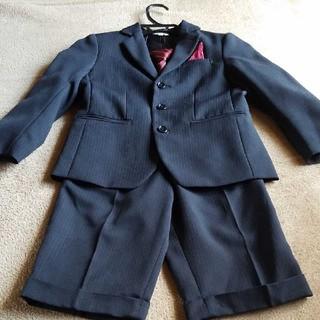 エニィファム(anyFAM)のスーツ120センチ(ドレス/フォーマル)