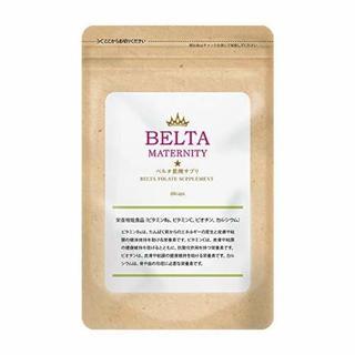 BELTA ベルタ葉酸サプリ 60粒