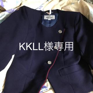 暁学園 制服