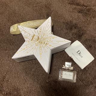 ディオール(Dior)のDior ミニ香水 (香水(女性用))