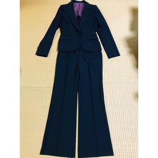 アールユー(RU)のRU レディーススーツ ウォッシャブルパンツスーツ(スーツ)