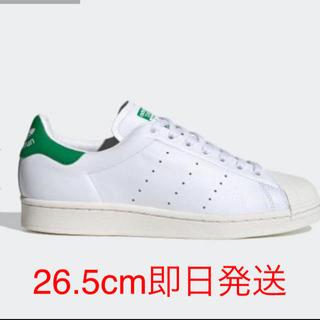 アディダス(adidas)のアディダス  スーパースタン adidas SUPERSTAN 26.5cm(スニーカー)