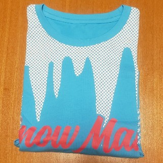 Johnny's - Snow Man Tシャツ
