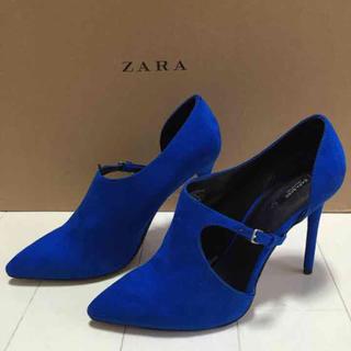 ザラ(ZARA)のZARA サイズ41(ハイヒール/パンプス)
