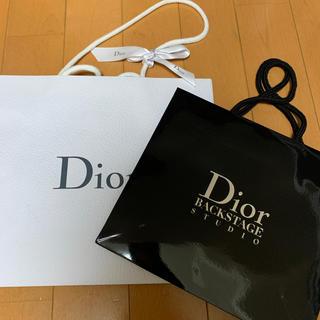 ディオール(Dior)のDior 紙袋(日用品/生活雑貨)