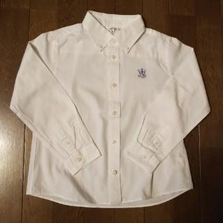 エニィファム(anyFAM)のanyFAM シャツ 130cm(ドレス/フォーマル)
