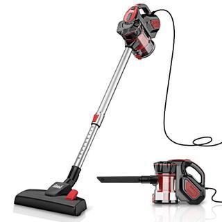 電気掃除機 多層濾過 2in1 スティッククリーナー(掃除機)