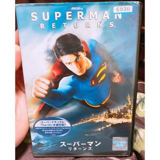 ディーシー(DC)のDVD スーパーマン リターンズ (外国映画)