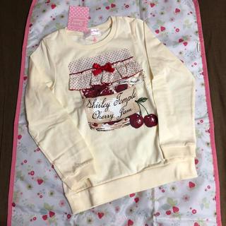 シャーリーテンプル(Shirley Temple)の☆専用です☆  未使用  Shirley Temple  トップス  120(Tシャツ/カットソー)