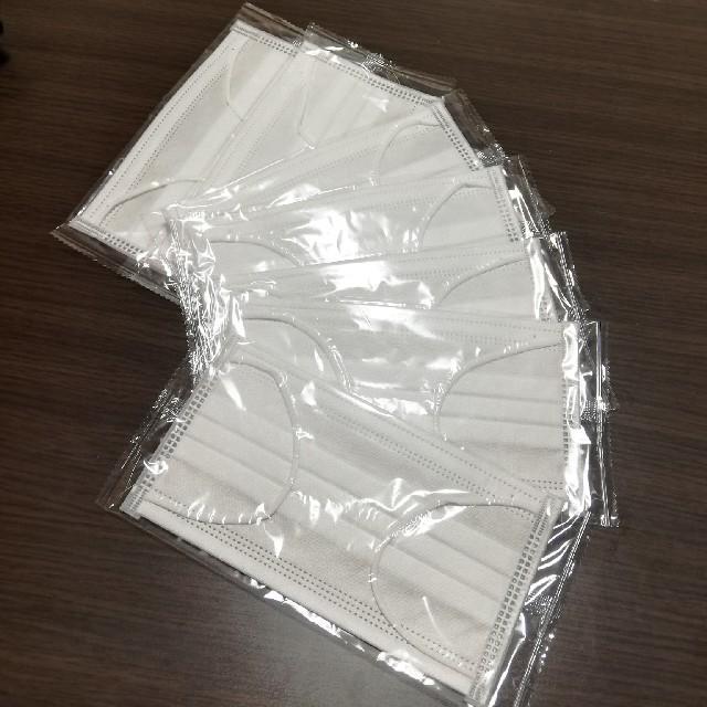 ディズニー マスク 使い捨て - 使い捨てマスク 7枚の通販 by いちご's shop
