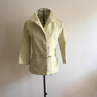 オフオン(OFUON)のジャケット スーツ 新品 春夏 新品(テーラードジャケット)