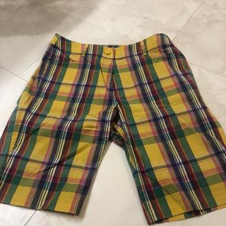 マンシングウェア(Munsingwear)のマンスィング  ゴルフレディースパンツ(ゴルフ)