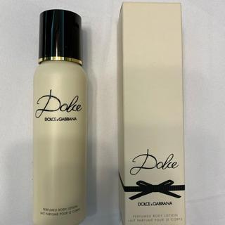 ドルチェアンドガッバーナ(DOLCE&GABBANA)のドルチェ&ガッバーナ ボディローション Dolce&Gabbana(ボディクリーム)
