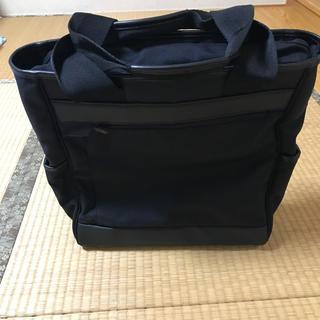 ユニクロ(UNIQLO)のユニクロ ビジネストートバッグ(ビジネスバッグ)