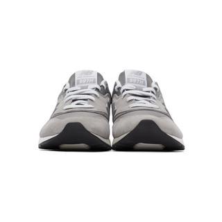 ニューバランス(New Balance)のNew Balance グレー&シルバー 997H スニーカー(スニーカー)