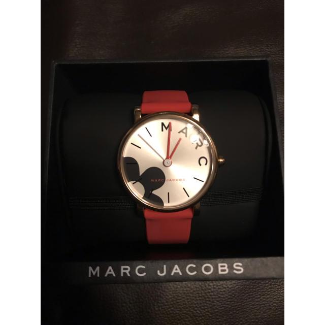 ロレックス スーパー コピー 時計 激安優良店 | MARC JACOBS - マークジェイコブス 時計の通販